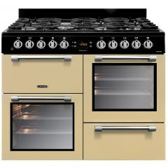 Leisure CK100F232C 100Cm Dual Fuel Range Cooker