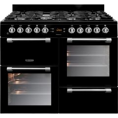 Leisure CK100G232K 100Cm All Gas Range Cooker