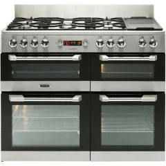 Leisure CS110F722X Range Cooker W:110