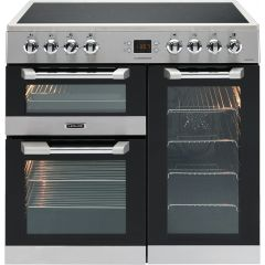 Leisure CS90C530S 90Cm All Electric Range Cooker