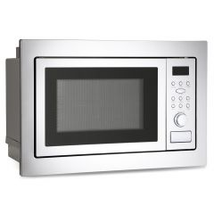 Montpellier MWBI90025 Integrated Microwave And Grill 900W/1000W