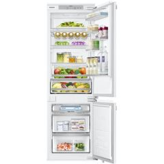Samsung BRB260130WW Frost Free 70/30 Fridge Freezer